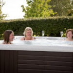 Herefordshire Hot Tub