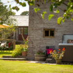 Holiday cottage with Hot Tub, Hay-on-Wye