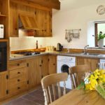Herefordshire cottage with Hot Tub