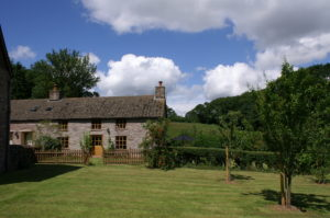 Countryside farmhouse for holidays