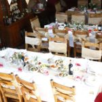 Wedding at Holt Farm Cottages