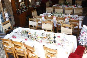 Wedding at Holt Farm Cottages